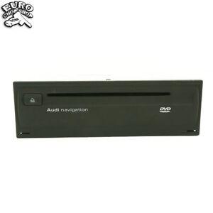 NAVIGATION-NAV-DRIVE-DVD-ROM-Audi-A8-D3-2004-04