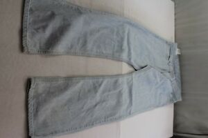 J0677-Levi-s-514-Jeans-W33-L342-Hellblau-Sehr-gut