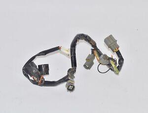 1997 Kawasaki KX125 KX 125 Engine Motor Wiring Harness Regulator Ignition |  eBayeBay