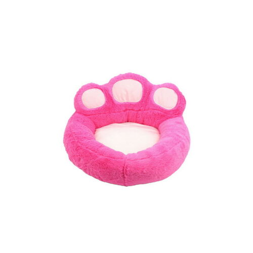 Dog Cat Bed Cute Cartoon Pet Mat Durable Kennel Doggy Puppy Cushion Basket Stack