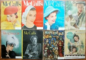 8-1940-039-s-1950-039-s-McCall-039-s-Mags-Articles-ADs-amp-Fashion-Coke-War-Time