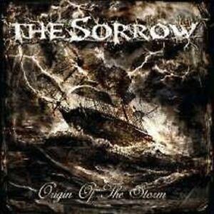 THE-SORROW-034-ORIGIN-OF-THE-STORM-034-2-CD-DIGIPACK-NEU