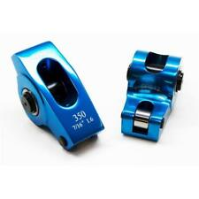 Prw Rocker Arm Kit 0335012 Pro Series 16 Billet Aluminum Roller For Chevy Sbc