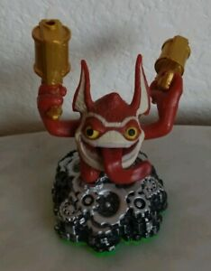 Trigger Happy Series 1 Skylanders Figure Character Spyro/'s Adventure Game