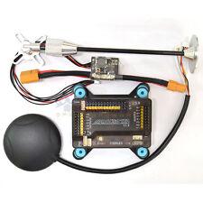APM2.8 Mega Flight Controller + Ublox NEO-6M GPS Module + Power Module