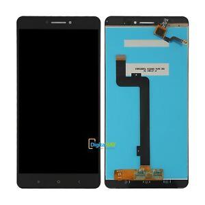 Ricambio-Display-Lcd-Touch-Screen-Schermo-Display-Nero-Per-Xiaomi-Mi-Max