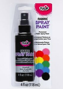 Tulip-Fabric-Spray-Paint-4oz-Teal-LOWEST-COST-IN-UK-iLoveToCreate