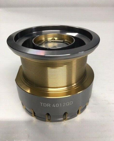 Daiwa TDR - QD Spool
