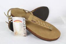 5f1f640cde86 item 2 New Rainbow Women s T-Street Leather Sandals Size 11 Sierra Brown  -New Rainbow Women s T-Street Leather Sandals Size 11 Sierra Brown