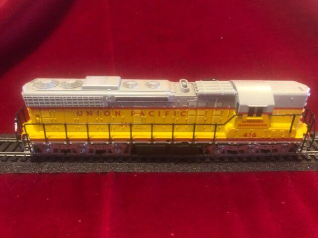 Atlas SD24 Union Pacific 416