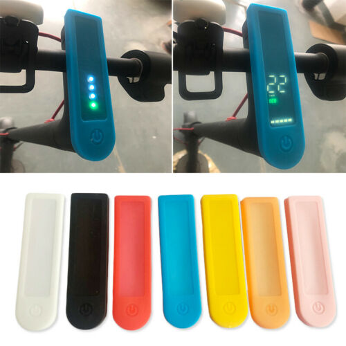 Dashboard case Protective Cover Electric Outdoor Accessories Scooter Durable