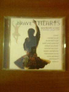 COMPILATION-BRAVE-HEARTS-NEW-SCOTS-MUSIC-NARADA-COLLECTION-CD