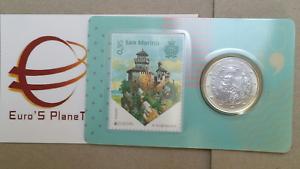 stamp-coincard-N-3-San-Marino-2019-1-euro-saint-marin-0-95