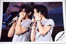 Ryosuke Yamada Yuri Chinen Hey! Say! JUMP Official PHOTO #E572