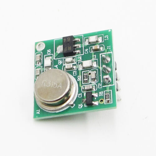 9V-12V Wireless ZF-4 315MHz FM Transmitter Board Module High quality ASS
