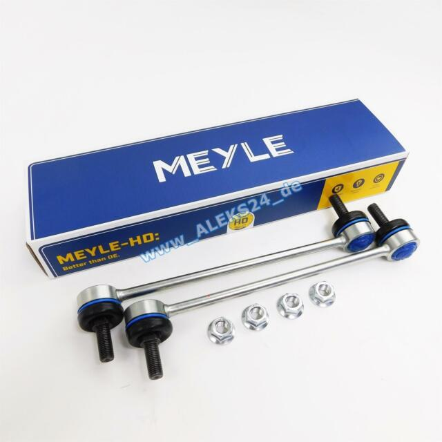 Meyle HD 2X Coupling Sway bar Front Reinforced for VW T5 Multivan Bus 1160600024