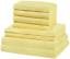 GREEN-MARK-Textilien-8er-Handtuch-Set-in-vielen-Farben-Groessen-100-Baumwolle Indexbild 32