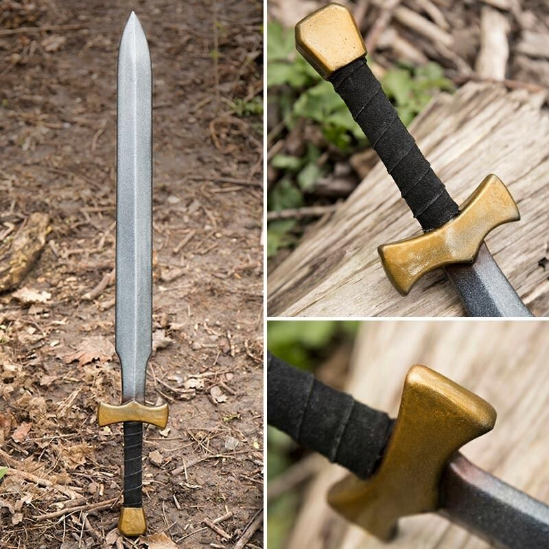 Latex RFB Fighters Sword - LARP Weaponry - Ideal For Roleplay Events Games