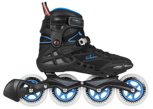 Powerslide Endurance Powerskating-Fitness Skates! Größe 42