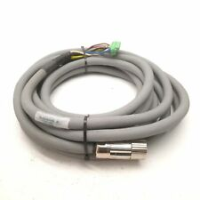 Kollmorgen Cp Ss Rahbe 06 Motor Power Cable 8 Pin Round To Terminal Block 6m