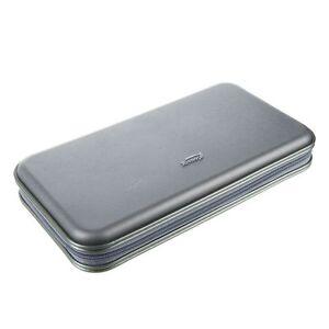 Xiongye-Binder-Storage-Box-Pouch-Case-Range-80-DVD-CD-Bag-Plastic-Bag-DT