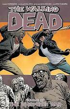 The Walking Dead: Volume 27: The Whisperer War by Robert Kirkman (Paperback, 201
