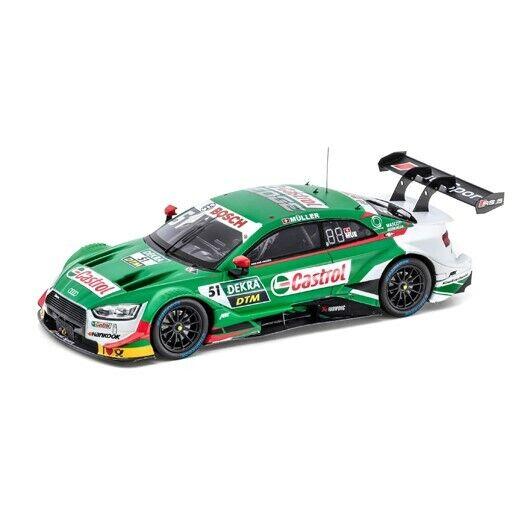 Modellauto Audi RS 5 DTM 2019 1:43 Müller