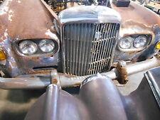 64 BENTLEY PARTS CAR! PICNIC TRAY, RARE SEATS! WAREHOUSE FULL ROLLS ROYCE PARTS