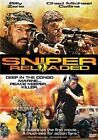 Sniper Reloaded 0043396356085 With Chumisa Kosa DVD Region 1