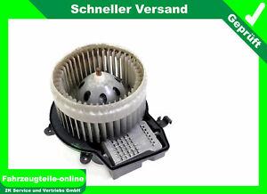 Mercedes-CLC-Cl203-Blower-Motor-Heater