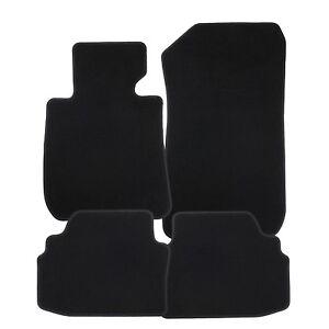 Passform-Velours-Fußmatten für VW Käfer  NEU