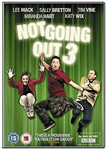 Not-Going-Out-Series-Three-DVD-Used-Very-Good-DVD