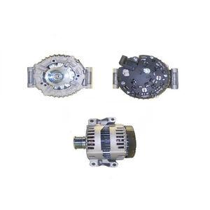 Fits MERCEDES SL500 5.5 230 3725UK Alternator 2006-on