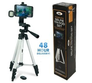 NGT-SELFIE-REMOTE-CONTROL-SELFIE-CARP-FISHING-CAMERA-TRIPOD-STAND-FOR-PHONE
