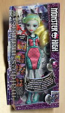 Monster High Lagoona Blue Willkommen an der Monster High DNX21 NEU/OVP Puppe