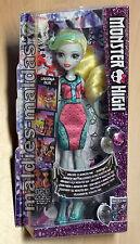 Monster High Lagoona Blue Willkommen an der Monster High DNX21 NEU/OVP Puppe