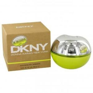 DKNY-Be-Delicious-100ml-EDP-Perfume-for-Women