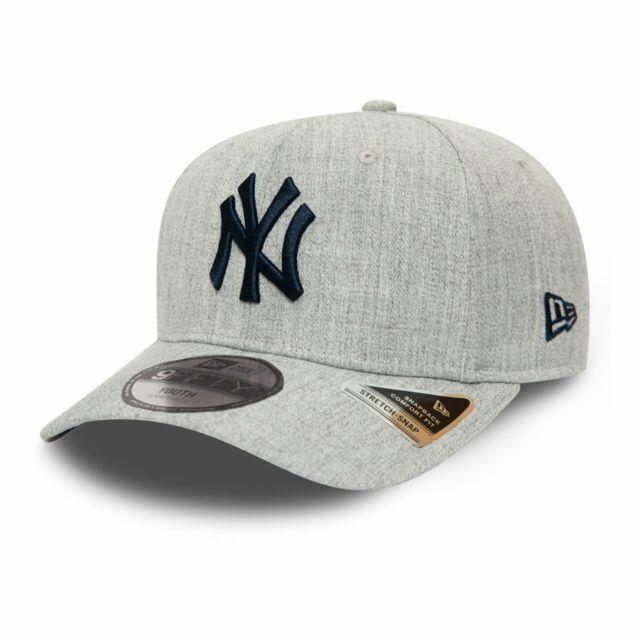 Youth New Era 9Fifty Stretch-Snap KINDER Cap NY Yankees