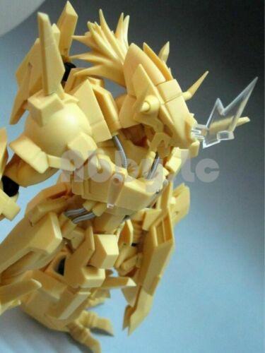 Digimon WF2014 SUPER-G WarGreymon War Greymon X-evolution Resin Full Model Kit