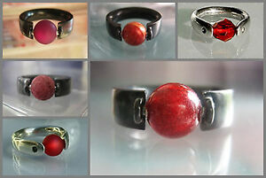 Perle-kompatibel-mit-Tipit-S-8mm-Farbauswahl-Rot