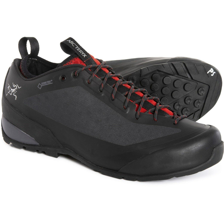 huge discount 5a161 654f3 New Men`s Acrux FL Gore-Tex Approach shoes Waterproof Arc'teryx ...