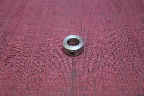 "Ruland Manufacturing SC-10-SS 5//8/"" ID 303 SS Set Screw Shaft Collar New"