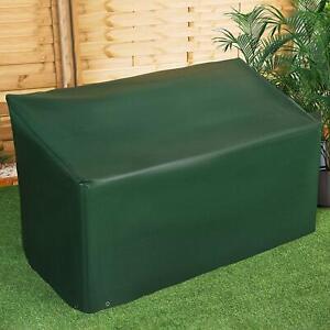 Heavy-Duty-Waterproof-3-Seat-Seater-Outdoor-Garden-Park-Bench-Cover-Weatherproof