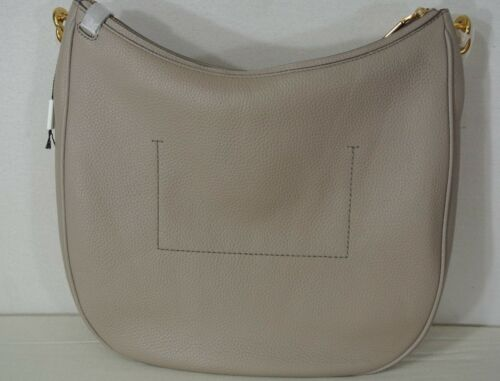 New New HoboCement428 Jacobs Marc Jacobs Leather Marc Leather HoboCement428 kX80wOnP