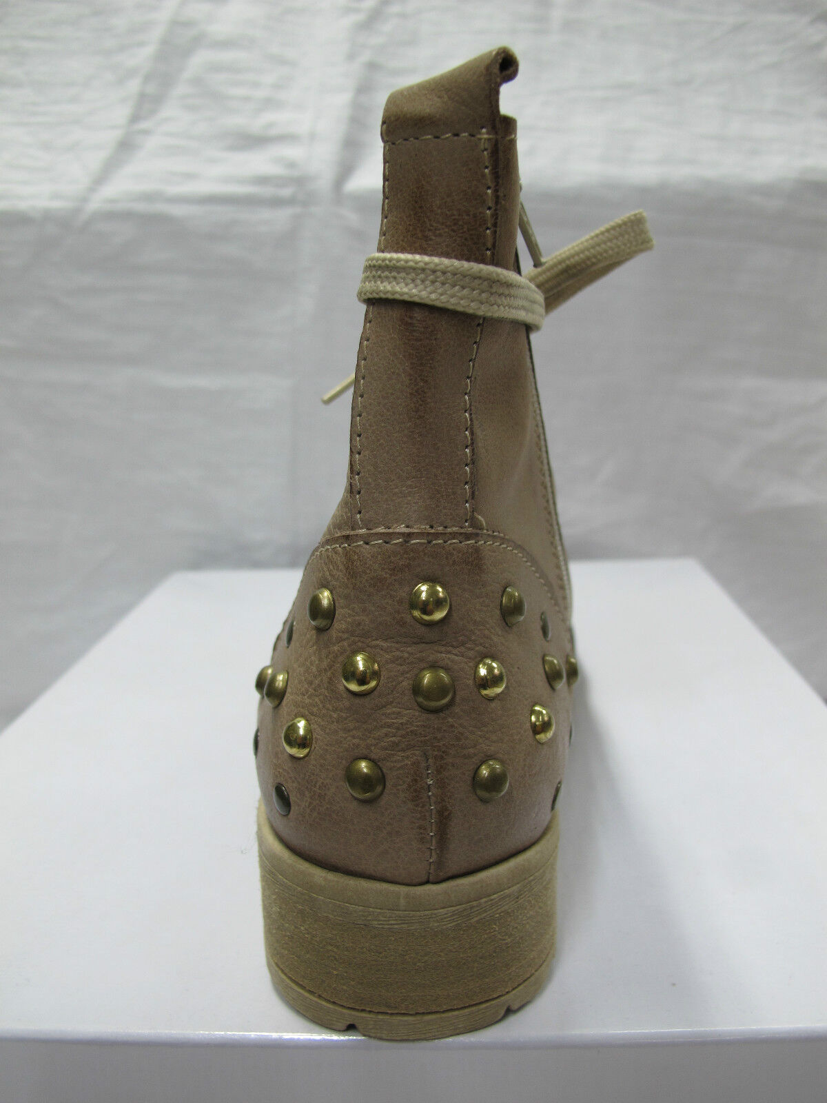 OSVALDO ROSSI Knöchelschuhe Frau Sommer art.DALLAS 37 Farbe taupe taupe taupe n.37 2014 ec3aa3