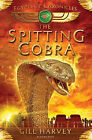 Spitting Cobra: The Egyptian Chronicles: No. 1 by Gill Harvey (Paperback, 2009)