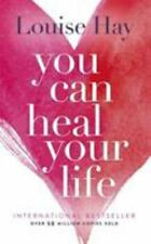 You Can Heal Your Life by Louise L. Hay (1984, Paperback, Reprint)
