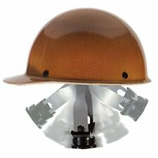 Msa 816654 Fas Trac Iii Swing Ratchet Suspension For Skullgard Cap Or Hat