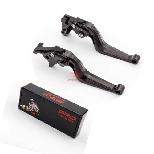 FXCNC Motorbike Brake Clutch Levers For Yamaha FZ MT FZ 09 07 10 XSR 900 700 FJ