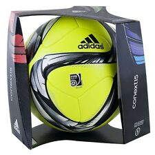 BNIB Adidas Context 15 Winter Official FIFA Match Ball OMB